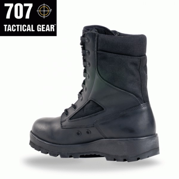 Boots Combat Mil-Spec