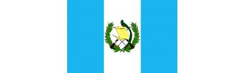 Guatemala Buttons