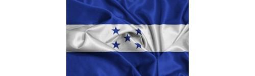 Honduras Buttons
