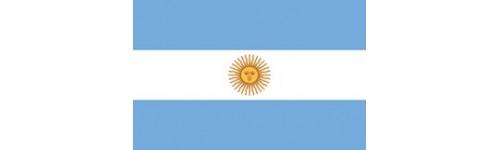 Argentina Buttons